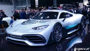 mercedes concept poznan motor show 2018