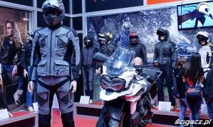 modeka poznan motor show 2018