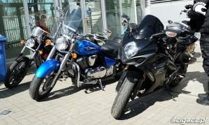 motocykle poznan motor show 2018