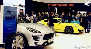 porshe poznan motor show 2018