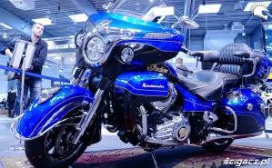 roadmaster poznan motor show 2018