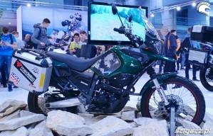 romet adv poznan motor show 2018
