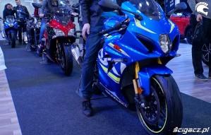 suzuki poznan motor show 2018