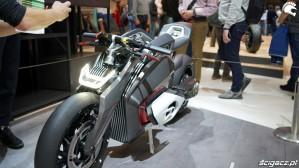 BMW koncept elektryczny boxer EICMA 2019