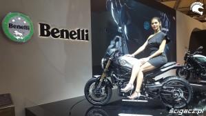 Eicma 2019 Benelli