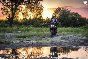 KTM Super Adventure R offroad 27