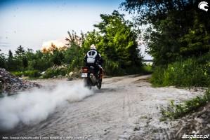 KTM Super Adventure R offroad 50