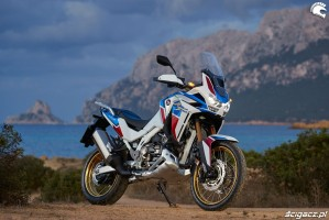 1100 africa twin adventure sports