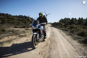 africa twin 1100 adventure sports