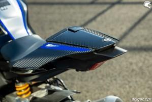 Yamaha R1 M 2020 zadupek
