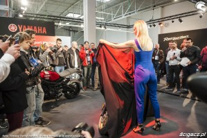 Warsaw Motorcycle Show 2019 001