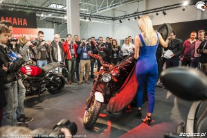 Warsaw Motorcycle Show 2019 003