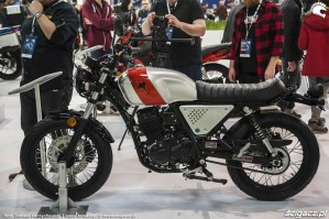 Warsaw Motorcycle Show 2019 010