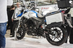 Warsaw Motorcycle Show 2019 015