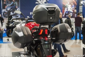 Warsaw Motorcycle Show 2019 039