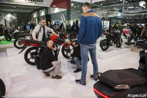 Warsaw Motorcycle Show 2019 046