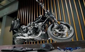 BMW R18 gadzety prezenty