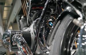 BMW R18 silnik