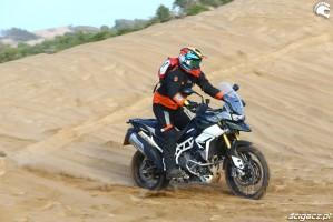 047 triumph tiger 900 rally w maroku