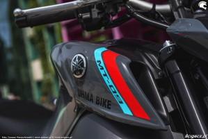19 2021 Yamaha MT 09 logo uhma bike