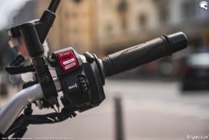28 2021 Yamaha MT 09 przelaczniki
