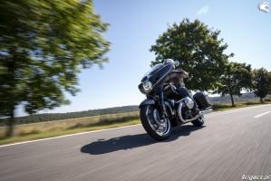 36 BMW R18 B test