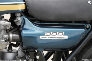 09 Kawasaki Z1 900
