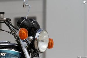 15 Kawasaki Z1 swiatlo kierunkowskazy