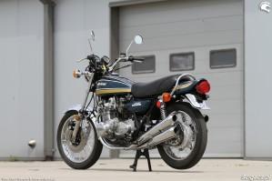 21 Kawasaki Z1 statyka
