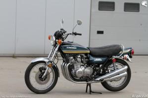 23 Kawasaki Z1