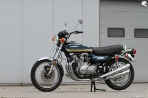 25 Kawasaki Z1