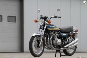 27 Kawasaki Z1