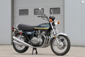 28 Kawasaki Z1