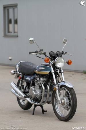 36 Kawasaki Z1