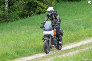 29 Harley Davidson 1250 Pan America 2021 test motocykla