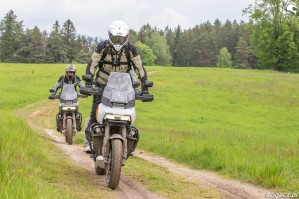 31 Harley Davidson 1250 Pan America 2021 test motocykla