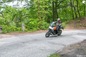 33 Harley Davidson 1250 Pan America 2021 test motocykla