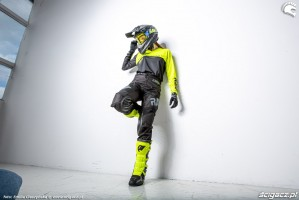 05 Raven Verve 24MX odziez motocyklowa woman