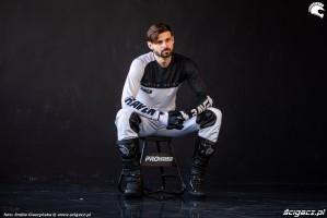 07 Raven Verve 24MX odziez motocyklowa dla mezczyzn
