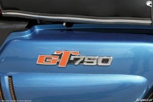 11 Suzuki GT 750 boczek