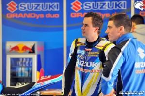 GRANDys duo Slovakiaring 2012