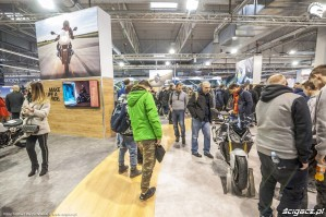 Warsaw Motorcycle Show 2018 127