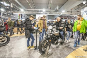Warsaw Motorcycle Show 2018 128