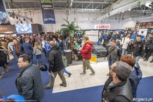 Warsaw Motorcycle Show 2018 137