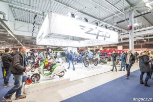 Warsaw Motorcycle Show 2018 145