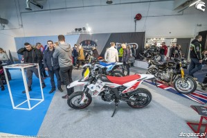 Warsaw Motorcycle Show 2018 148