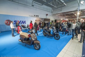 Warsaw Motorcycle Show 2018 150