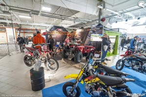Warsaw Motorcycle Show 2018 154