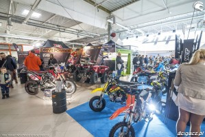 Warsaw Motorcycle Show 2018 155