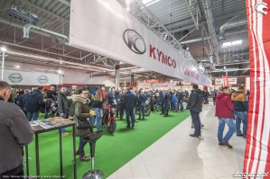 Warsaw Motorcycle Show 2018 156